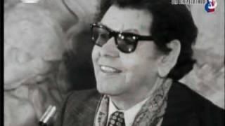 Alfredo Marceneiro - O amor é agua que corre