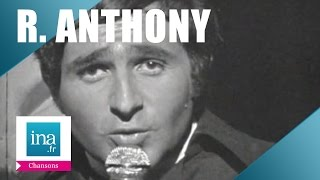 "Richard Anthony ""Aranjuez mon amour"" (live officiel) - Archive INA"