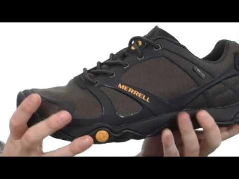 5706d32b501d Merrell Proterra Sport Gore-Tex® SKU  8175374 - YouTube