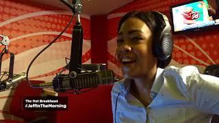 A Story a Day Special Edition: Victoria Rubadiri