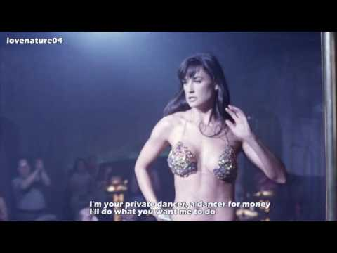 Tina Turner  Private Dancer  Lyrics