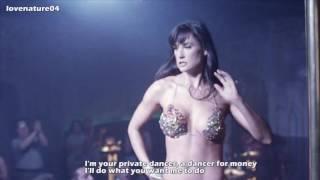 Tina Turner Private Dancer - Lyrics.mp3