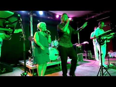 Ik hou van jou - Edu Schalk met Hot News Band