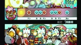 Player:みっちー ☆7 BPM148 天井点:991450点+連打 譜面wikiの攻略情報が...