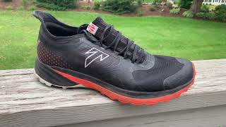 Tecnica Sports Origin Trail Running Shoe Review: Custom Shaped to Foot, 20 Minutes in Store
