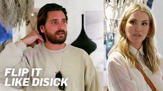 Meet Scott Disick39;s New Designer Willa Ford  Flip It Like Disick  E