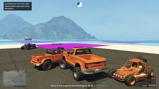 GTA V Vitoria épica @jowelmix PROJECT*