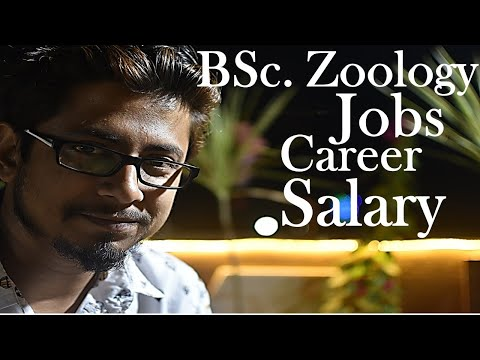Zoology Career Jobs And Salary | What To Do After Bsc In Zoology?