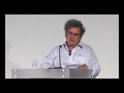 Benny Morris: Jewish Refugees From Arab States (1/2)