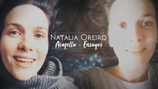 Baixar Natalia Oreiro || Acapella & Ensayos