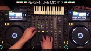 Persian Live Mix 2018 #17 |DJShahin |Persian DJ