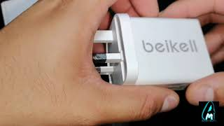 Beikell USB Wall Charger Plug UPS-220 (Review)