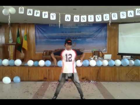 151107 IAIN BENGKULU XOXO Dance Cover - DreamHigh @ESCO 6th Anniversary