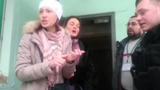 Смерть пациента в Щёлковской больнице 2. Врач убийца .