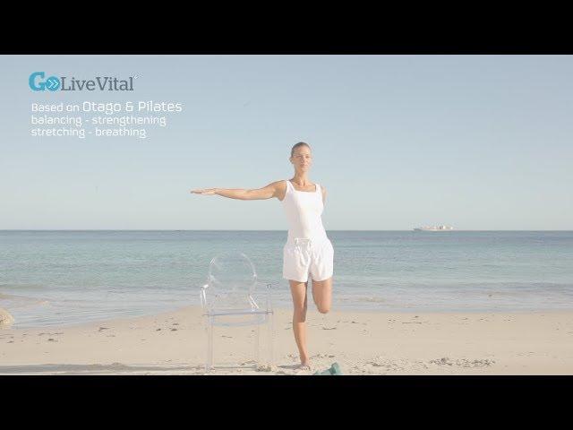 GoLiveVital class 5 movie