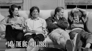 an analysis of the big chill a movie