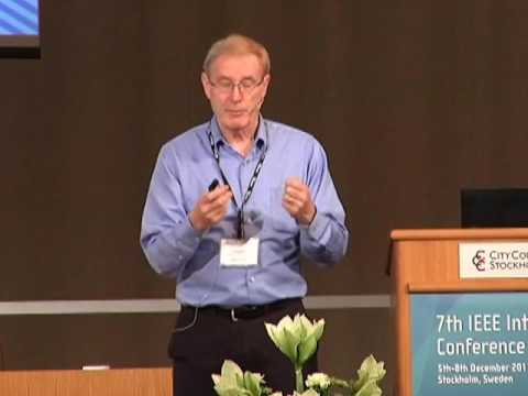 eScience: Past, Present, and Future