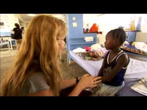 Children and Health in Sierra Leone