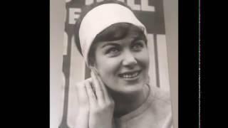Эдита Пьеха .Колыбельная Клары из оперы «Порги и Бесс»  Дж. Гершвина. 1956 г. Первые записи.