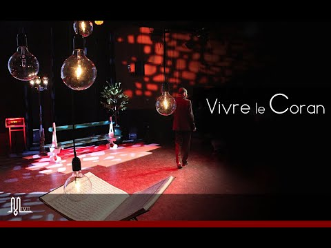 Vivre le Coran | Walid Abdel Maksoud | TMTT Talks