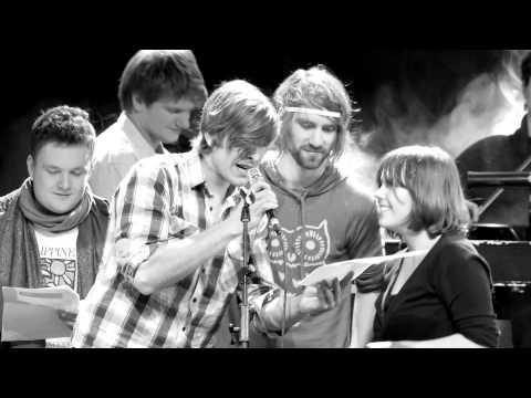 Die Leute im Fernsehen - TEX feat. TV Noir Raketen Gewinner - tvnoir.de