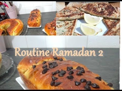 un-ftour-avec-moi---recette-brioche---bricks-tunisiennes---overnight-porridge-healthy