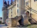 Ref:8PjckDx9R7A Le chateau de langeais