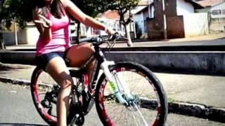 1°encontro de bicicleta rebaixada. DIA 22/03/2015