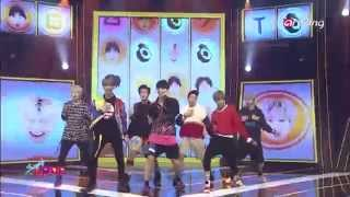 Simply K-Pop - GOT7(갓세븐) _ Just right(딱 좋아)