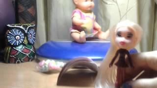 Розпакування 2 ляльок ''i vy school'' і підробка братс