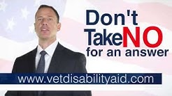 VA Disability Compensation Claim Appeal Process