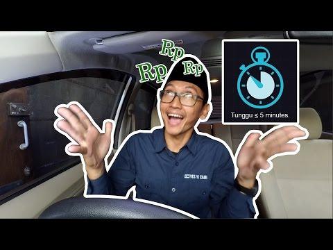 Harus Tahu Sistem Cancel Uber Biar Gak Rugi !