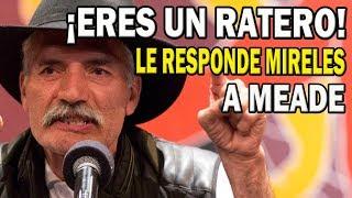 ¡Abandonan a Ricardo Anaya! Se niega a dar su mitin a falta de acarreados