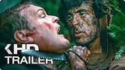 RAMBO Trailer German Deutsch (1983)