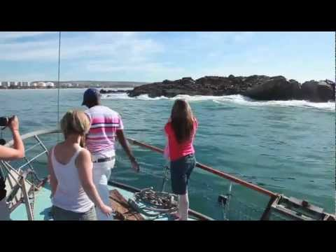 Mossel-bay-12-minute-tour-2011.avi