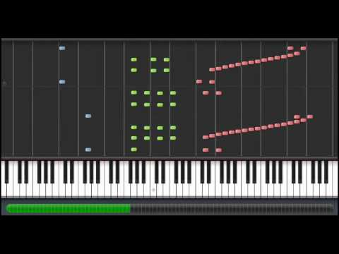 (How to Play) Chopsticks Duet (The Celebrated Chop Waltz) on Piano (100%)