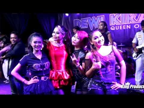 Cinta Gile - All Artis | Dewi Kirana Live Loji Jatiwangi