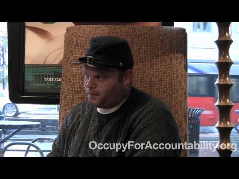 OFA: Jesse LaGreca Talks Accountability and Clarence Thomas