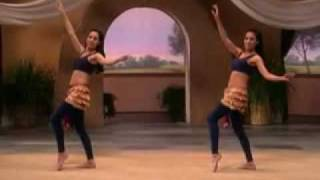 Танец живота Урок 13