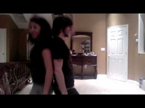 Cyle Howe and Michelle Carrasquillo - Need You Cover