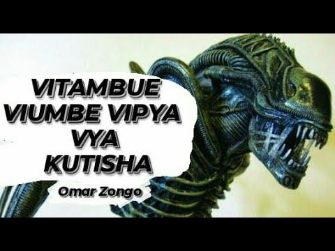 Download VIUMBE vipya VITAKAVYOITAWALA DUNIA.