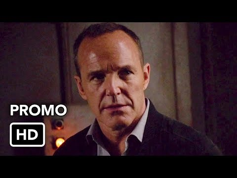 "'Marvel's Agents of SHIELD' Temporada 5: ""Not on Earth"" Promo"
