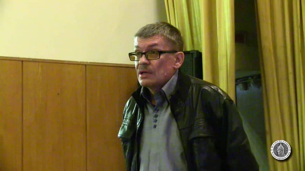Видеоотчет о презентации книги «Революция и Гражданская война в .