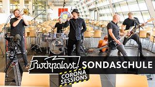 Sondaschule live | Corona Sessions | Rockpalast 2020