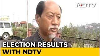 NDPP-BJP