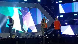 LOVEME LOVEME - Winner at Andong Kpop Festival / Andong Kpop Live Power Music 180721