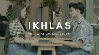 HarmoniA - Ikhlas (Official Music Video)