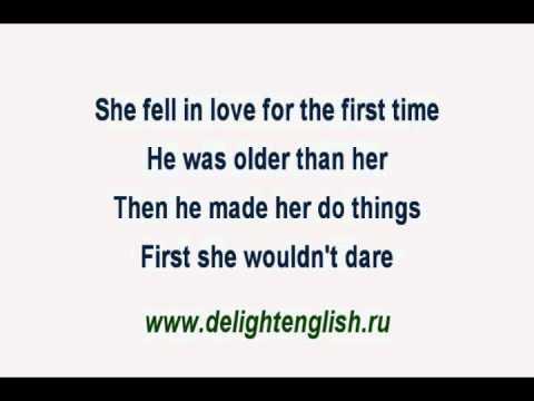 английские песни переведенные на русский язык