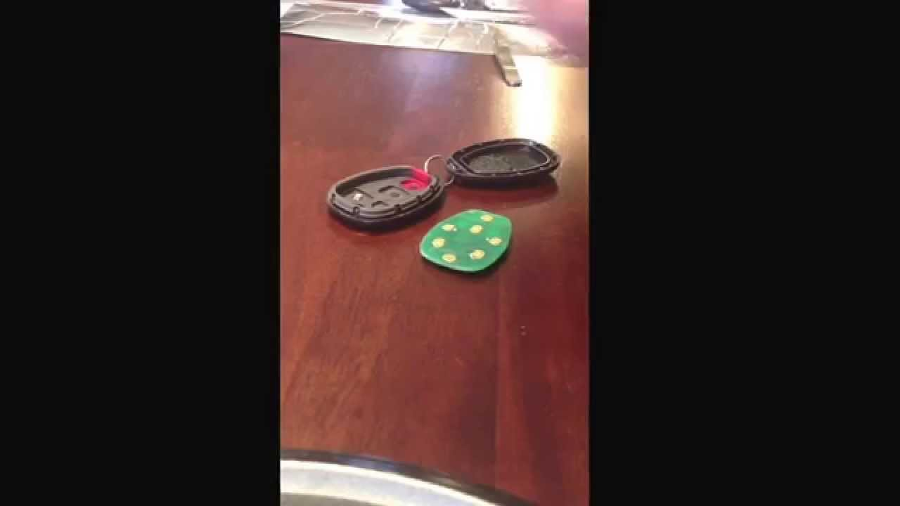 Malibu 2011 chevy malibu remote start not working : Remote starter repair 2011 Malibu - YouTube