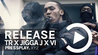 #PR15 TR X Jigga J X VI - Pull Up (Music Video)